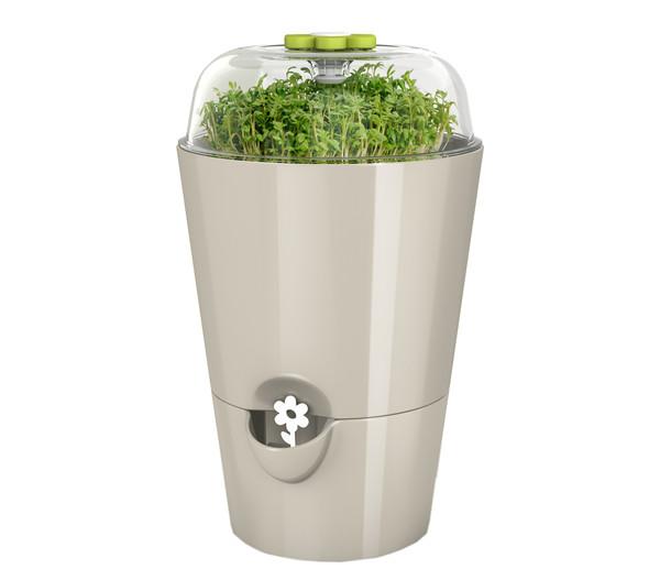 Emsa Kunststoff-Kräutertopf Fresh Herbs
