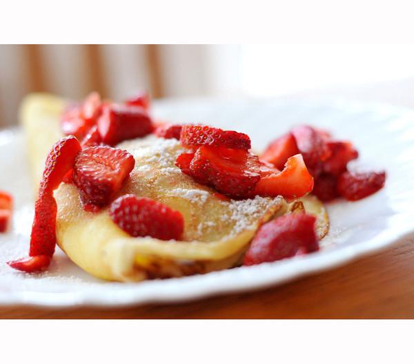 Erdbeere 'HUMMI® Rimona'
