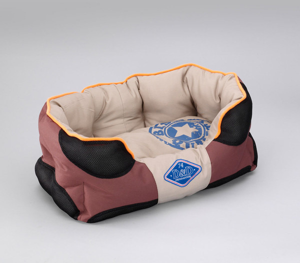 "europet bernina Hundebett ""D&D Select"""