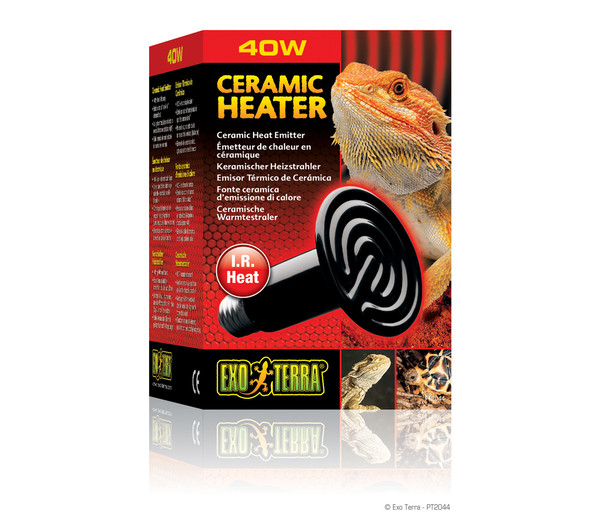 Exo Terra® Ceramic Heater keramischer Heizstrahler