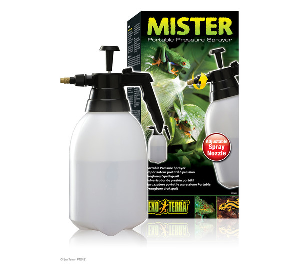 Exo Terra® Mister, tragbares Sprühgerät, 2 Liter