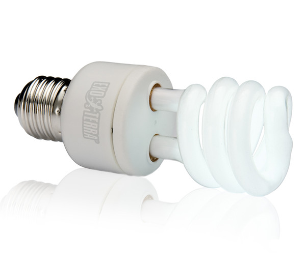 Exo Terra® Reptile UVB 100 UV-Kompaktlampe