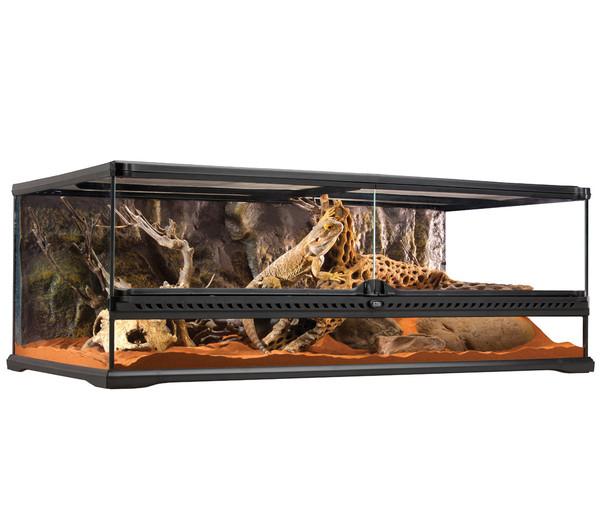 Exo Terra Terrarium Kombination, 90x45 cm