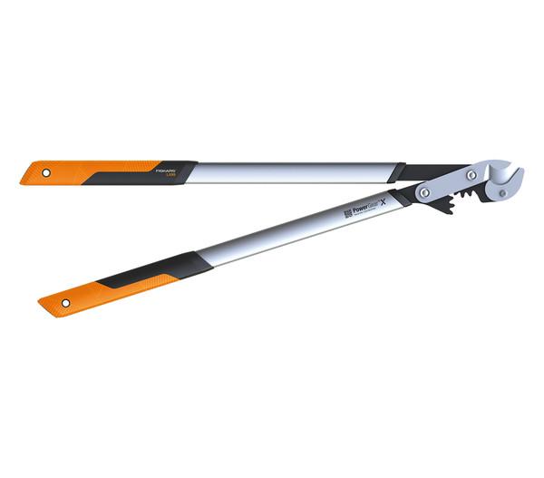 Fiskars PowerGearX Amboss-Getriebeastschere LX99-L