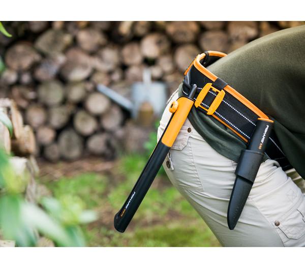 Fiskars WoodXpert Werkzeuggürtel