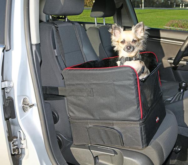 Friends on Tour Autositz für Hunde