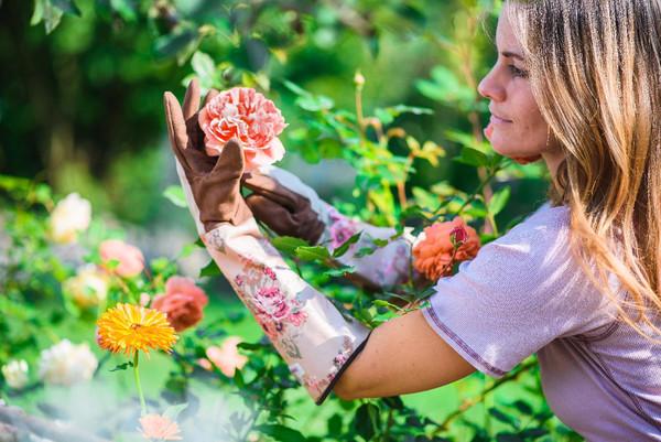 Garden Girl Rosenhandschuhe Classic