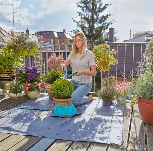GARDENA Formschnittmatte City Gardening