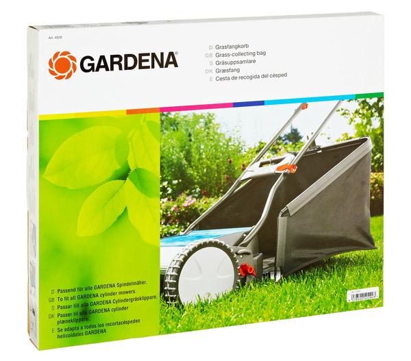 GARDENA Grasfangkorb für Spindelmäher