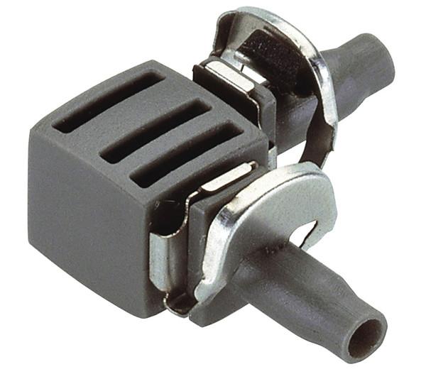 GARDENA Micro-Drip-System L-Stück 3/16''