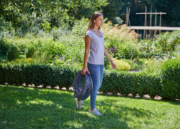 Gardena Textilschlauch Liano, Set
