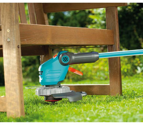 GARDENA Turbotrimmer Comfort Cut 450/25
