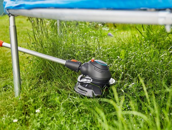 Gardena Turbotrimmer ComfortCut 550/28