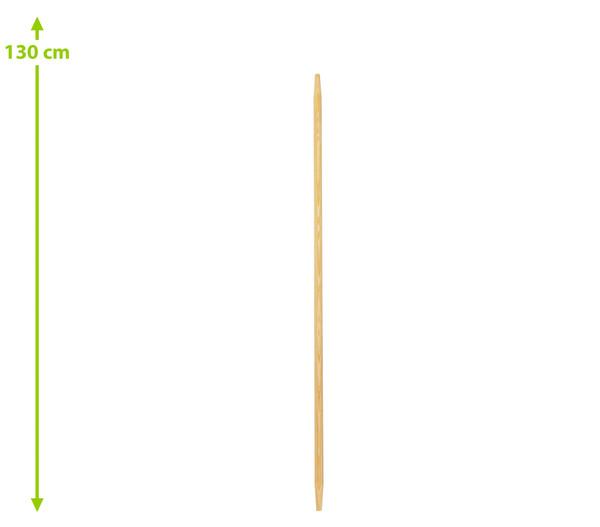 Gartenkugelstab, 120 cm
