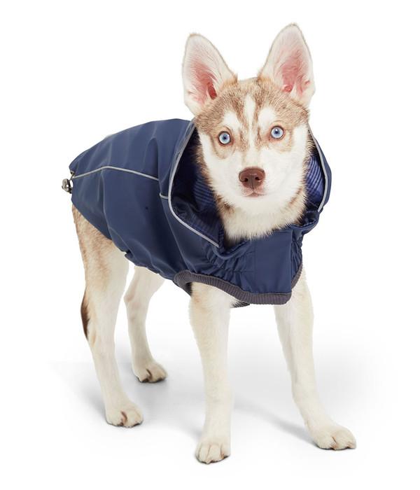 GF PET® Hunderegenmantel Elastofit®, XS