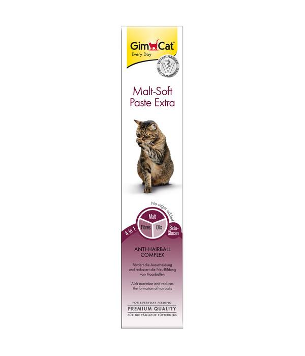 GimCat® Ergänzungsfutter Malt-Soft Paste Extra