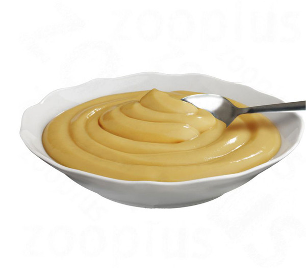 GimCat Pudding Classic, Katzensnack, 150 g