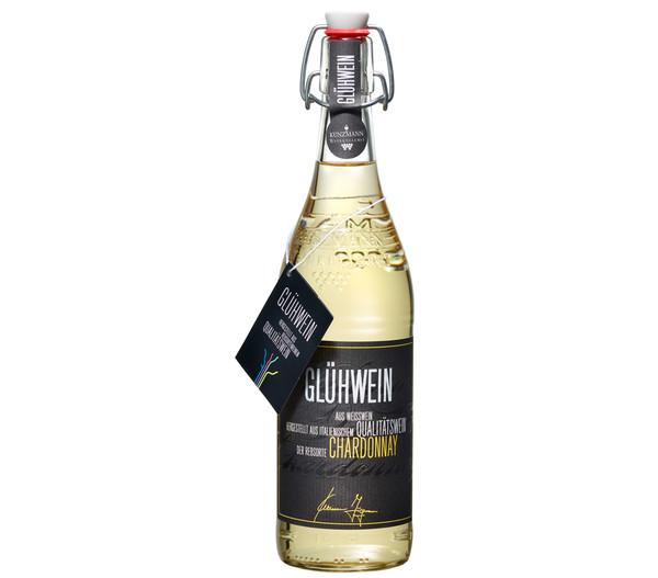 Glühwein Chardonnay, 0,75 L