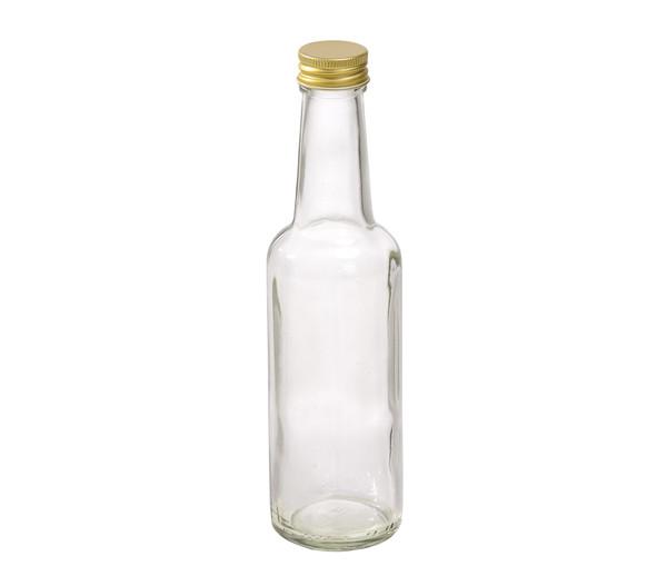 Gradhalsflasche, 250 ml