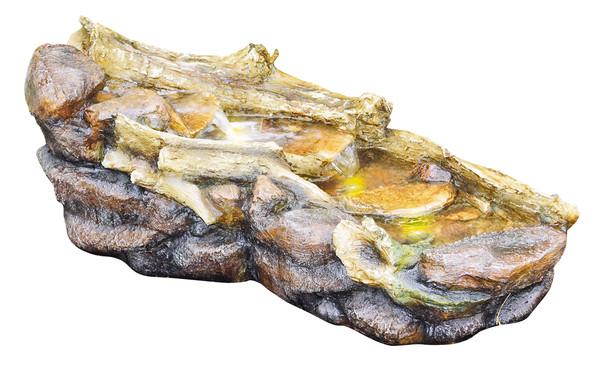Granimex Polyresin-Wasserlauf Chung