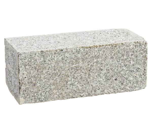 Granit-Palisade, 25 x 10 x 10 cm