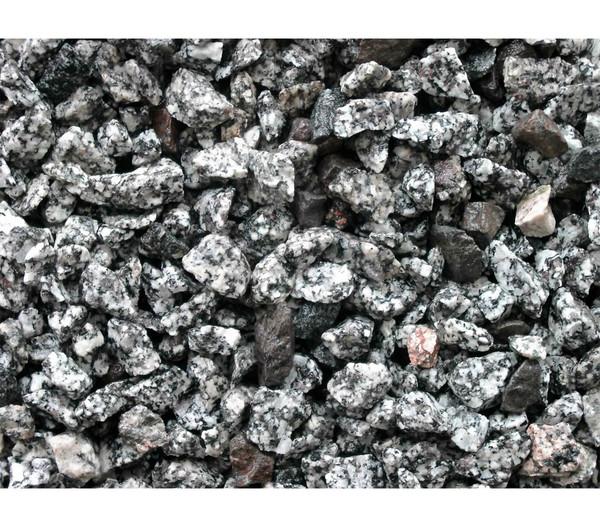 Granitsplitt 7 - 15 mm, 10 kg