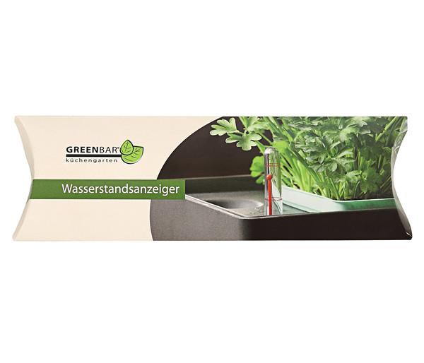 GREENBAR® Wasserstandsanzeiger