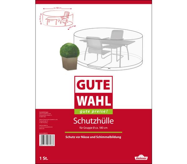 Gute Wahl Schutzhülle für Sitzgruppen, 180 x 125 x 70 cm