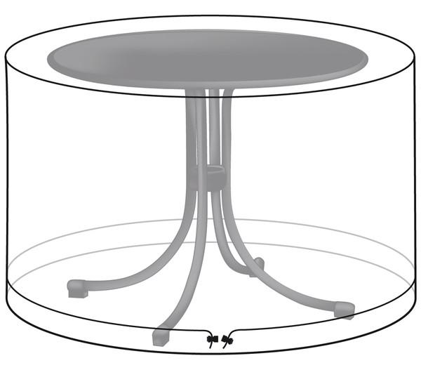 Gute Wahl Schutzhülle für Tische bis Ø 125 cm