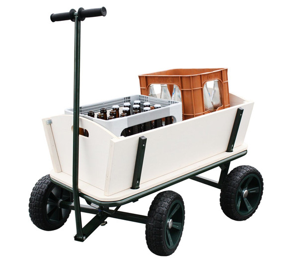 Habau Bollerwagen Kira, 93 x 62 x 56 cm