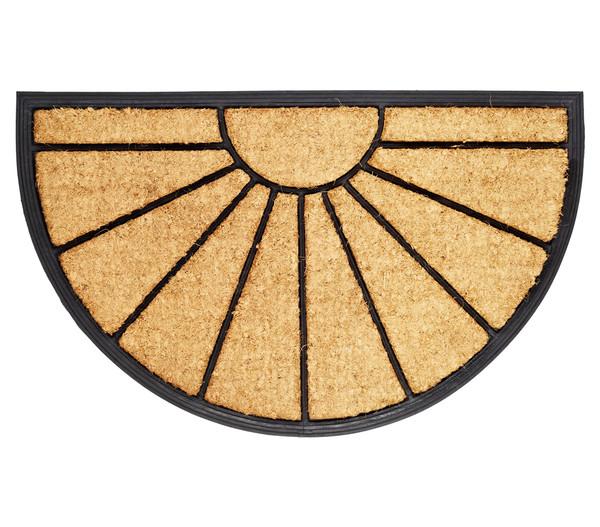 Hamat Fußmatte Bombay, 75 x 45 cm