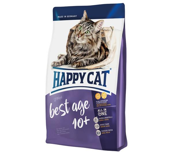 Happy Cat Trockenfutter Supreme Best Age 10+