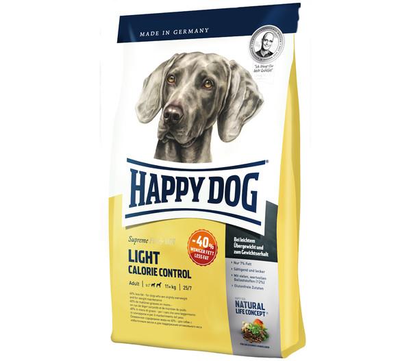 Happy Dog Trockenfutter Calorie Control Light