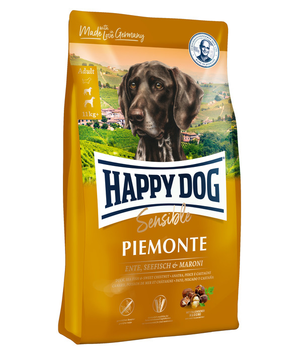 Happy Dog Trockenfutter Sensible Piemonte