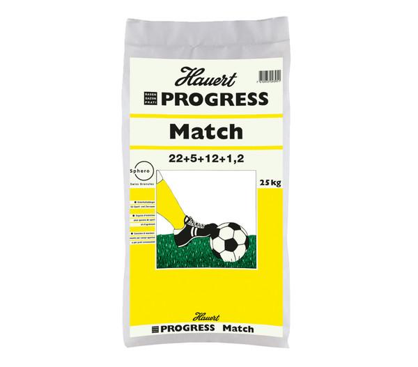 Hauert 25 kg Progress Match Rasendünger