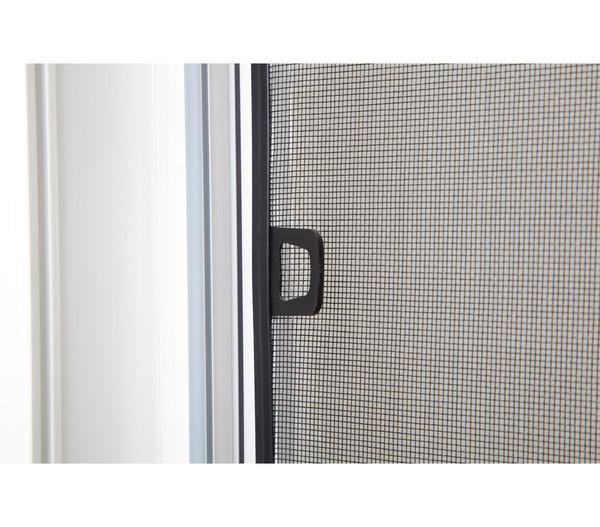 hecht fliegengitter fensterbausatz master xl 130x220 cm dehner. Black Bedroom Furniture Sets. Home Design Ideas