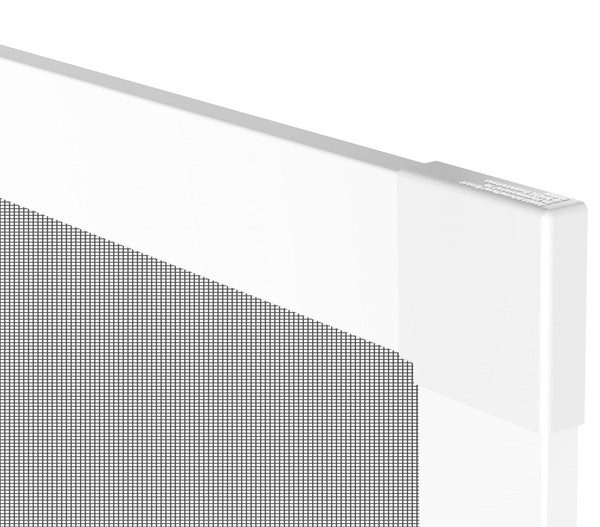 Hecht Teleskop Fensterbausatz FAST, 120x140 cm