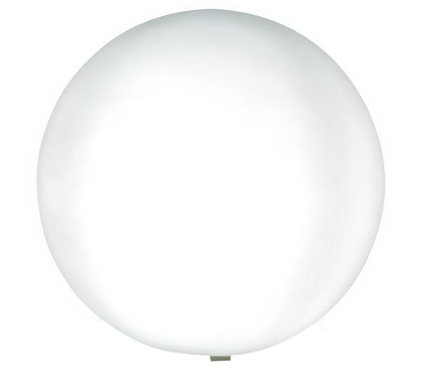 HEITRONIC® Leuchtkugel Mundan, weiß