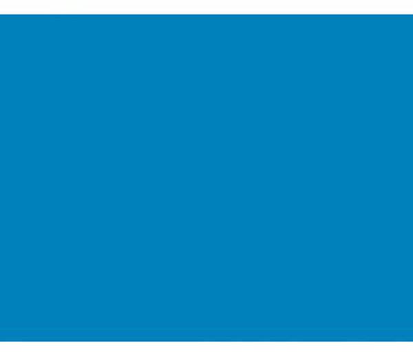 Hobby® Aquarium Rückwand, Blau/Schwarz