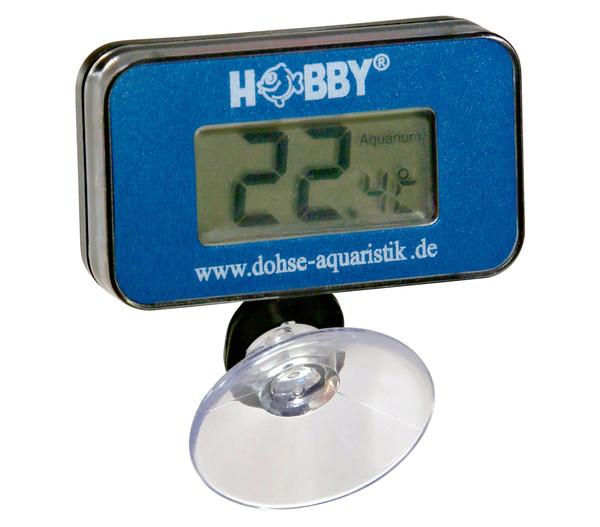 Hobby® Digital-Thermometer DT1 Aqua