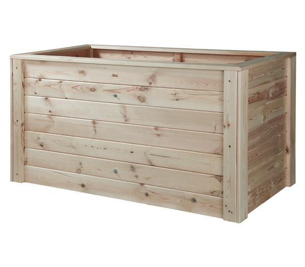 Holz-Hochbeet Terra