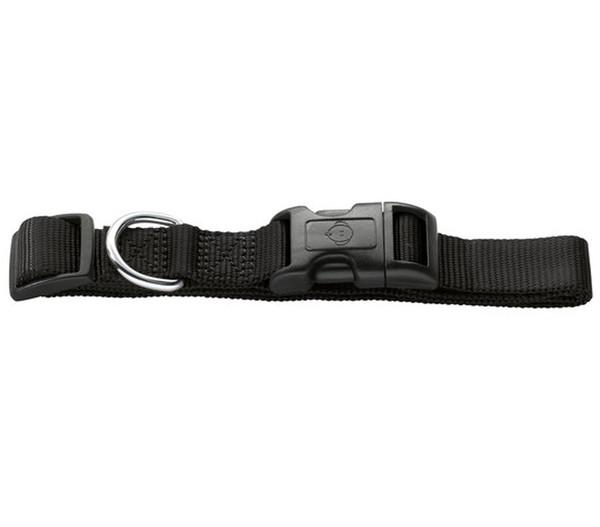 HUNTER® Hundehalsband Ecco Sport Vario Basic, schwarz