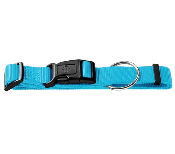 HUNTER® Hundehalsband Ecco Sport Vario Plus, türkis