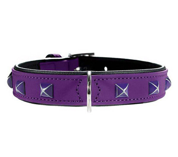 HUNTER Hundehalsband Softie Kairo