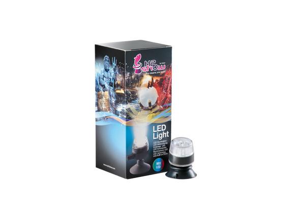 hydor 3 led light rgb color mix dehner. Black Bedroom Furniture Sets. Home Design Ideas