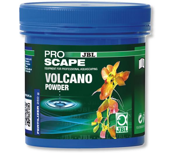JBL Aquariumpflanzenpflege ProScape Volcano Powder, 250g