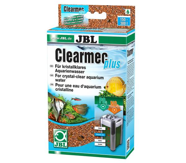 JBL Aquariumzubehör Filtermasse Clearmec plus, 1 Liter