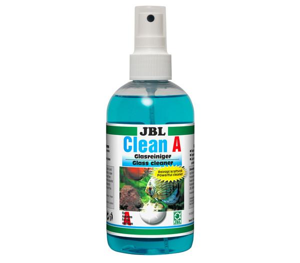 JBL Clean A Glasreiniger, 250 ml