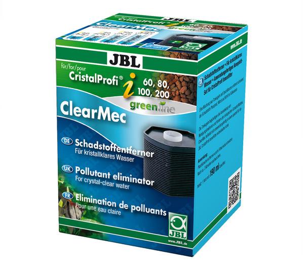 JBL ClearMec Schadstoffentferner für CristalProfi i 60-200