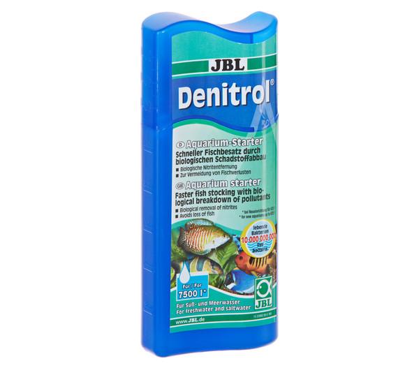 JBL Denitrol Aquarium-Starter